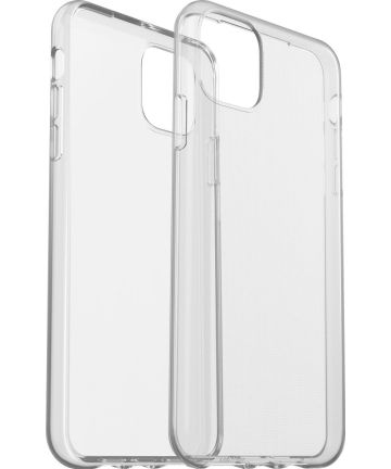 Otterbox Clearly Protected Skin + Alpha Glass Apple iPhone 11 Hoesjes