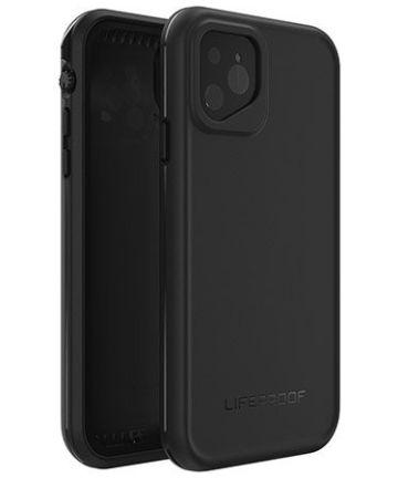 Lifeproof Fre Apple iPhone 11 Hoesje Zwart Hoesjes