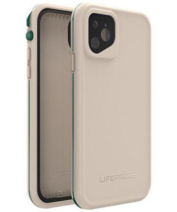 Lifeproof Fre Apple iPhone 11 Hoesje Grijs Hoesjes