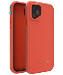 Lifeproof Fre Apple iPhone 11 Hoesje Oranje