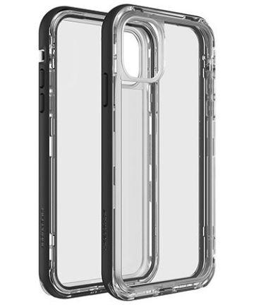 Lifeproof Nëxt Apple iPhone 11 Hoesje Zwart Hoesjes