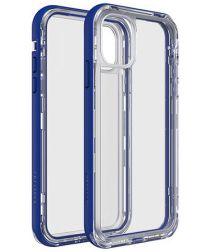 Lifeproof Nëxt Apple iPhone 11 Hoesje Blauw