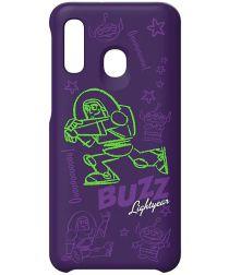 Originele Samsung Disney Cover Buzz Lightyear Samsung Galaxy A40