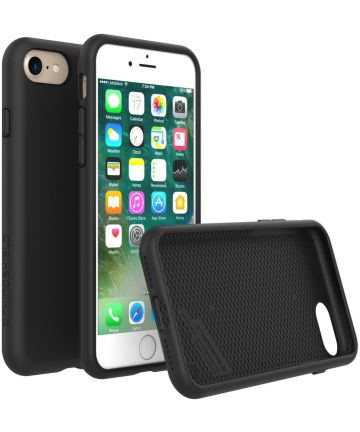 RhinoShield Playproof iPhone 7/8 Hoesje Zwart