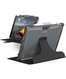 Urban Armor Gear Apple iPad Air 10.5 inch Plyo Ice Hoesje Clear