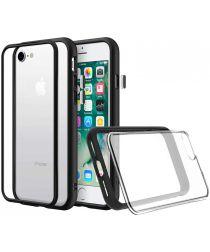 RhinoShield Playproof Apple iPhone 7/8 Hoesje Bumper Zwart