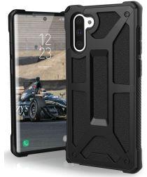 Urban Armor Gear Monarch Hoesje Samsung Galaxy Note 10 Black