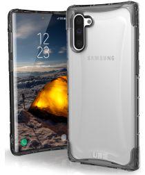 Urban Armor Gear Plyo Hoesje Samsung Galaxy Note 10 Ice