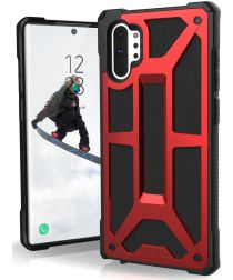 UAG Monarch Case Samsung Galaxy Note 10 Plus Crimson