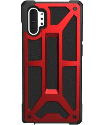 UAG Monarch Case Samsung Galaxy Note 10 Plus Crimson