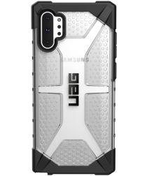 Urban Armor Gear Plasma Hoesje Samsung Galaxy Note 10 Plus Ice