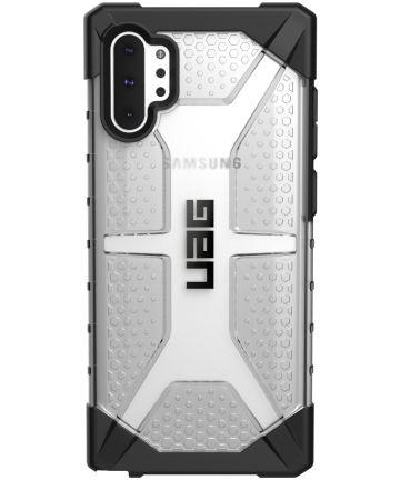 Urban Armor Gear Plasma Hoesje Samsung Galaxy Note 10 Plus Ice Hoesjes
