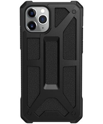 Urban Armor Gear Monarch Apple iPhone 11 Pro Hoesje Zwart Hoesjes