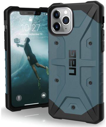 Urban Armor Gear Pathfinder Hoesje Apple iPhone 11 Pro Slate Hoesjes