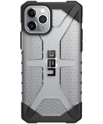Urban Armor Gear Plasma Apple iPhone 11 Pro Hoesje Ice