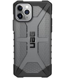 Urban Armor Gear Plasma Apple iPhone 11 Pro Hoesje Ash