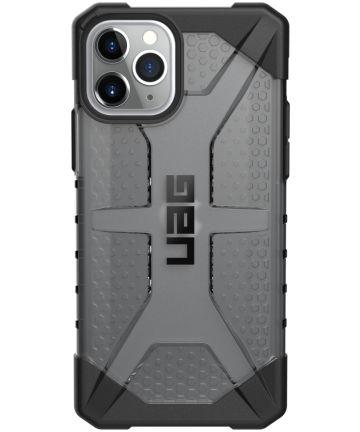 Urban Armor Gear Plasma Apple iPhone 11 Pro Hoesje Ash Hoesjes