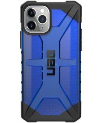 Urban Armor Gear Plasma Apple iPhone 11 Pro Hoesje Cobalt