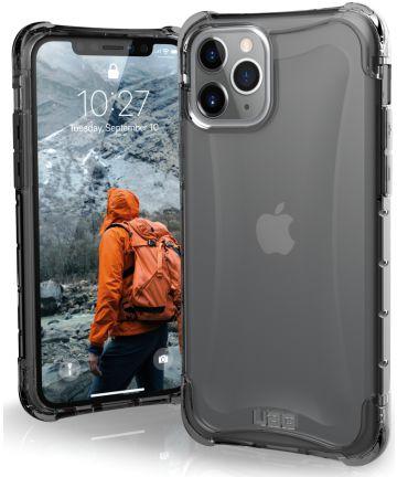 Urban Armor Gear Plyo Apple iPhone 11 Pro Hoesje Ash Hoesjes
