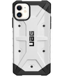 Urban Armor Gear Pathfinder Apple iPhone 11 Hoesje Wit