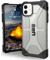 Urban Armor Gear Plasma Apple iPhone 11 Hoesje Ice