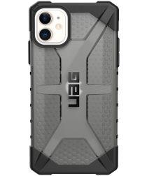 Urban Armor Gear Plasma Apple iPhone 11 Hoesje Ash