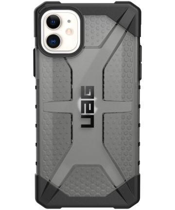 Urban Armor Gear Plasma Apple iPhone 11 Hoesje Ash Hoesjes