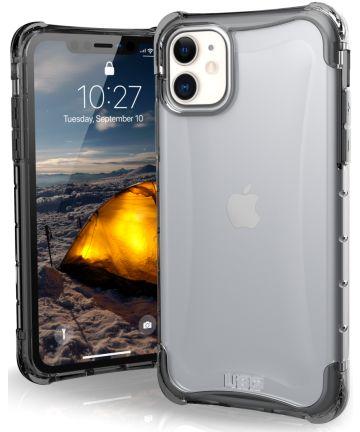 Urban Armor Gear Plyo Apple iPhone 11 Hoesje Ice Hoesjes