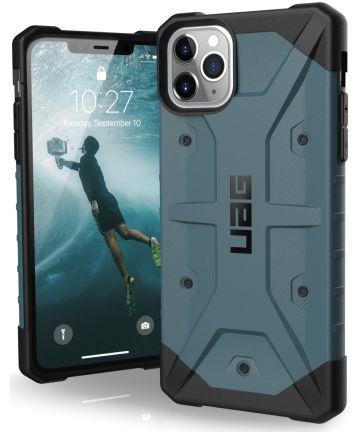 Urban Armor Gear Pathfinder Hoesje Apple iPhone 11 Pro Max Slate Hoesjes
