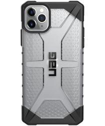 Urban Armor Gear Plasma Hoesje Apple iPhone 11 Pro Max Ice
