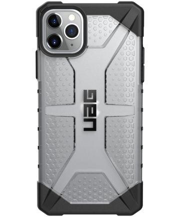 Urban Armor Gear Plasma Hoesje Apple iPhone 11 Pro Max Ice Hoesjes