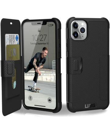 Urban Armor Gear Metropolis Hoesje Apple iPhone 11 Pro Max Hoesjes