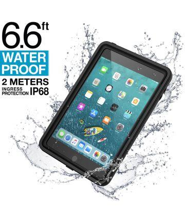 Catalyst Case Waterbestendig Hoesje Apple iPad Mini 5 Zwart Hoesjes