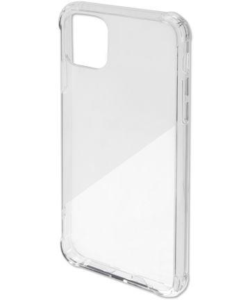 4smarts Ibiza Apple iPhone 11 Pro Hoesje Back Cover Transparant Hoesjes