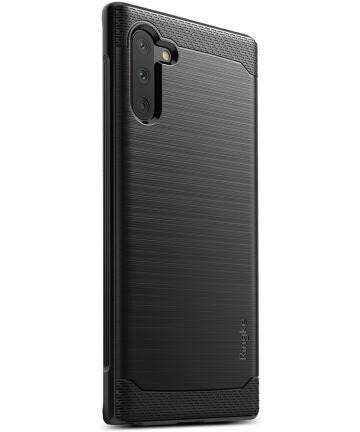 Ringke Onyx Samsung Galaxy Note 10 Zwart Hoesjes