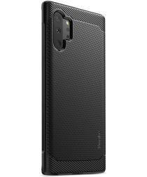 Ringke Onyx Samsung Galaxy Note 10 Plus Hoesje Zwart