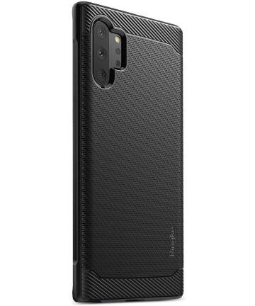 Ringke Onyx Samsung Galaxy Note 10 Plus Hoesje Zwart Hoesjes