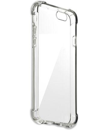 4smarts Ibiza Apple iPhone 7/8 Plus Hoesje Back Cover Transparant Hoesjes