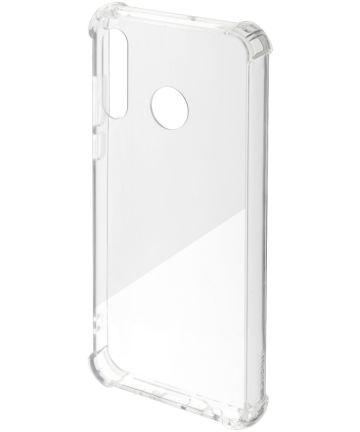 4smarts Ibiza Huawei P30 Lite Hoesje Back Cover Transparant Hoesjes