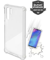4smarts IBIZA Transparante Huawei P30 Pro Back Cover