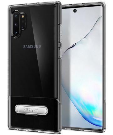 Spigen Slim Armor Essential S Hoesje Samsung Galaxy Note 10 Plus Hoesjes
