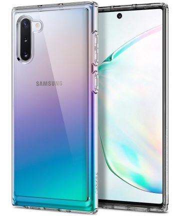 Spigen Ultra Hybrid Hoesje Samsung Galaxy Note 10 Transparant