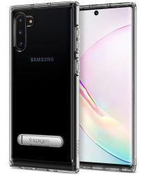 Samsung Galaxy Note 10 Transparante Hoesjes
