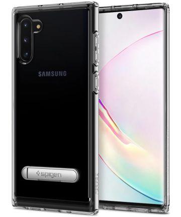 Spigen Ultra Hybrid S Hoesje Samsung Galaxy Note 10 Transparant Hoesjes