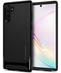 Spigen Neo Hybrid Hoesje Samsung Galaxy Note 10 Zwart