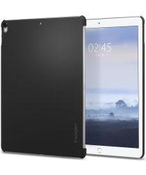 Spigen Thin Fit Apple iPad Air 10.5 / iPad Pro 10.5 Hoes Zwart