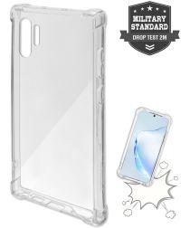 4smarts IBIZA Transparante Samsung Galaxy Note 10 Plus Back Cover