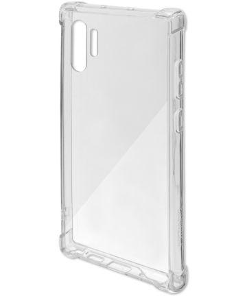 4smarts Ibiza Samsung Galaxy Note 10 Plus Hoesje Backcover Transparant Hoesjes