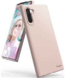 Ringke Air S Samsung Galaxy Note 10 Hoesje Roze