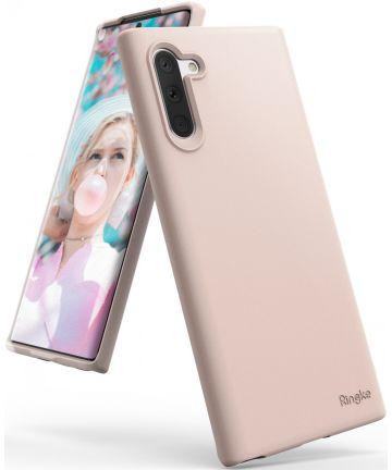 Ringke Air S Samsung Galaxy Note 10 Hoesje Roze Hoesjes
